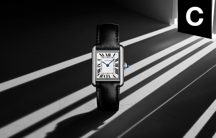 CARTIER EMBRACES CRAFTSMANSHIP, STYLE AND SUSTAINABILITY
